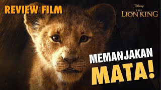 Review Film - THE LION KING (2019) Bahasa Indonesia - Nostalgia dengan Visual Mengagumkan!