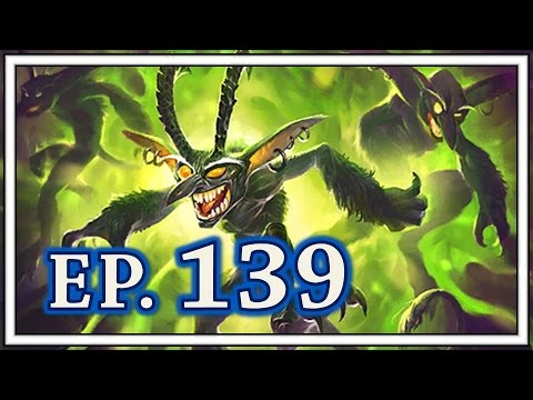 Hearthstone Funny Plays Episode 139 video