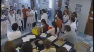 Sala de urgencias capitulo 3