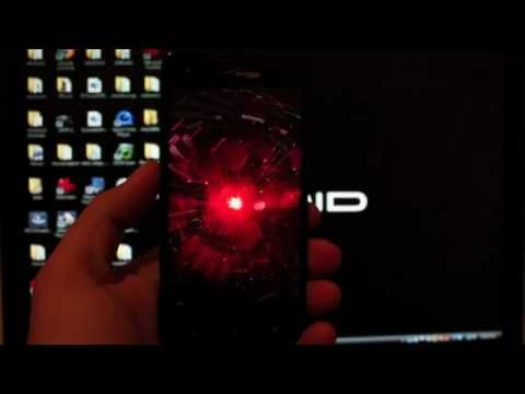 HOW To UNBRICK. Unroot HTC Droid DNA Re-Lock Bootloader Restore To Factory Settings