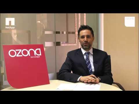 I Love NetApp Experience - Ozona
