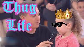 OS REIS DO THUG LIFE | THE KING OF THUG LIFE #59