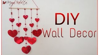 (7.61 MB) DIY Crafts: DIY wall Decor for teenagers - Girls Living room decoration ideas! Mp3