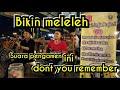 DON'T YOU REMEMBER - ADELE !!! SUARA PENGAMEN INI BIKIN MELELEH | PENDOPO LAWAS