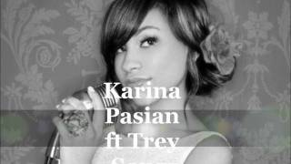 Watch Karina Pasian Understand Me video