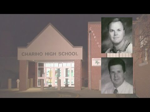School District Shocked, Outraged Over Teachers Sex Charges video