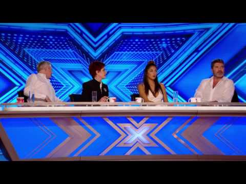Friday Night - X Factor ( VIRAL VIDEO )