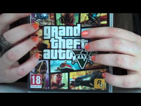 *ASMR* GTA V review