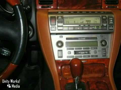 2005 Lexus SC 430 in Redwood City, CA 94063 - SOLD Video