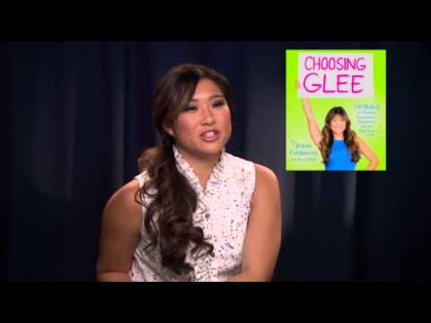 Jenna Ushkowitz Wants You to Choose 'Glee'