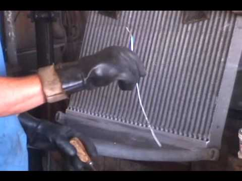 KEMPSTON RADIATORS LTD Vehicle repairs  europagescouk