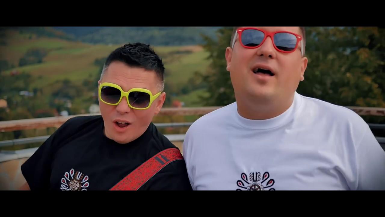 Magik Band - Bo Ona najpiękniejsza oczy ma (Official Video) 2016