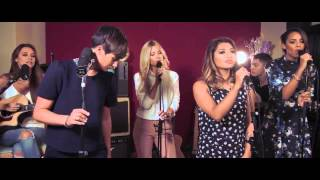 The Saturdays - Issues Live #MUZUTV 2014
