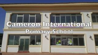 Cameron International School San Roque