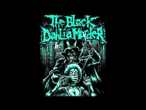 The Black Dahlia Murder-Climactic Degradation