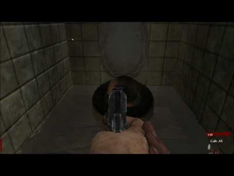Nazi Zombies - Random Weapons Toilet