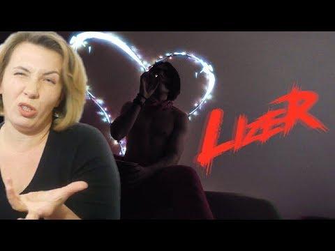 Реакция МАМЫ на LIZER - СЕРДЦЕ
