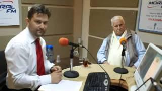 Necmeddin İlgen - Moral FM'de Kabe Anıları