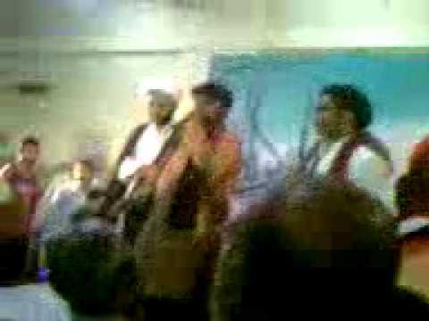 HUB ALI & SHEHBAZ MALIK BY RAB JANAY TAY HUSSAIN a  JANAY IN...