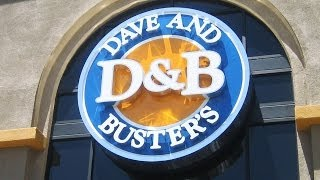 Dave & Buster's IPO Bust Proves Valuable to GPs