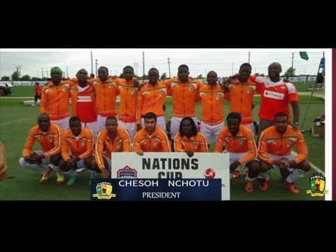 Cameroon Dallas Football Club (CAMDAL)