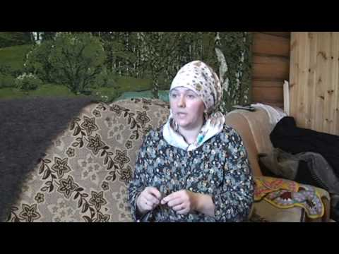Кугарчинские платки не хуже оренбургских