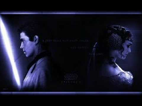 John Williams - Star Wars - Across The Stars