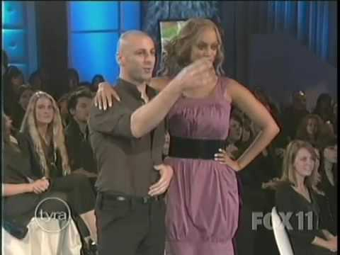 "Rami Kashou on ""The Tyra Banks Show"""