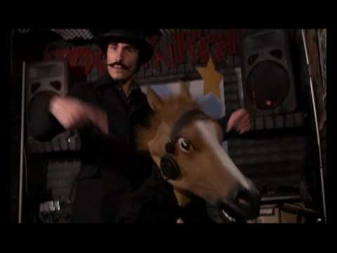 Amazing Horse - Get On My Horse - The Nerd Follia Cover video