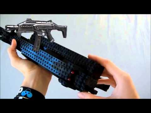 Scorpion Black Ops 2 Black Ops 2 Lego Scorpion Smg