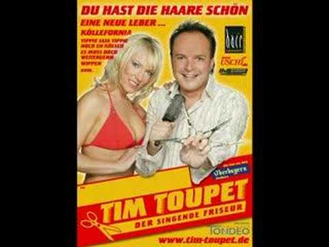 Tim Toupet feat. DJ Padre - Humba Täterä (Gebt mir ein H) - Fliegerlied
