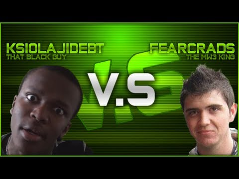 FIFA 12 | Ultimate Team | KSIOlajidebt VS Fearcrads