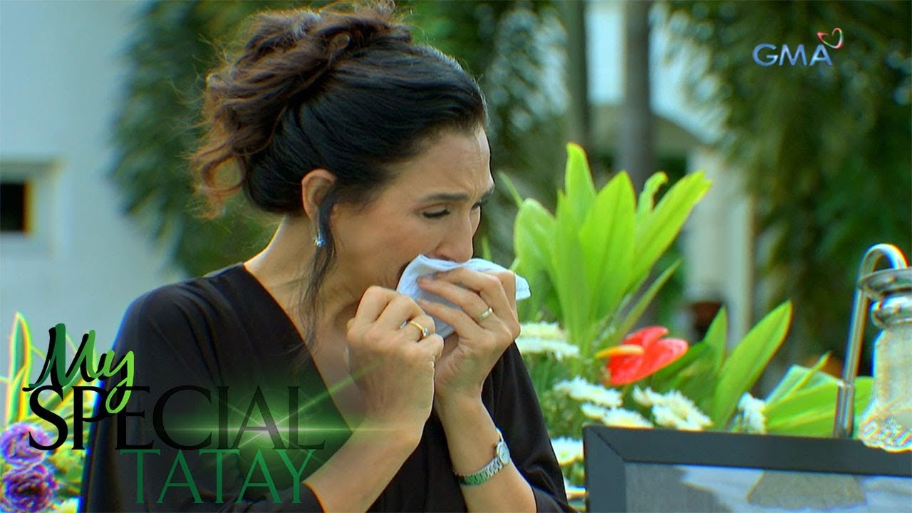 My Special Tatay: Olivia for best actress | Episode 120