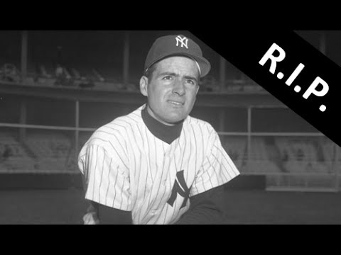 Jerry Coleman - Rest in Peace