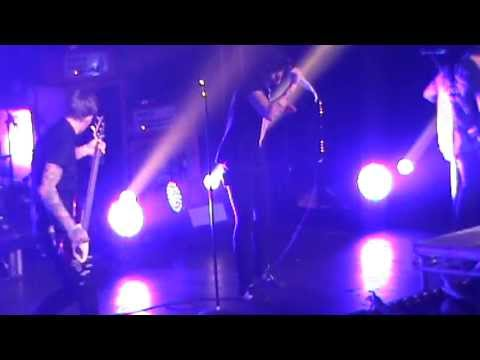 Sleeping With Sirens do It Now, Remember It Later Live At Mandela Hall, Belfast 2013 video
