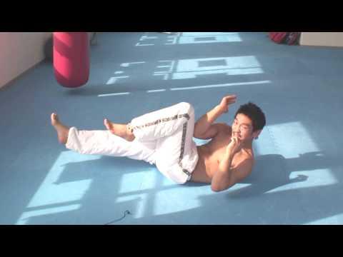 格闘技のトレーニングチャンネル