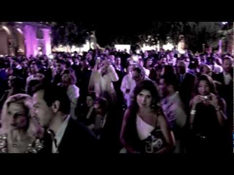 W Motors - Beirut Launch 2012