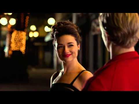 Crush Official Trailer #1 (2013) -  Lucas Till, Sarah Bolger Movie HD