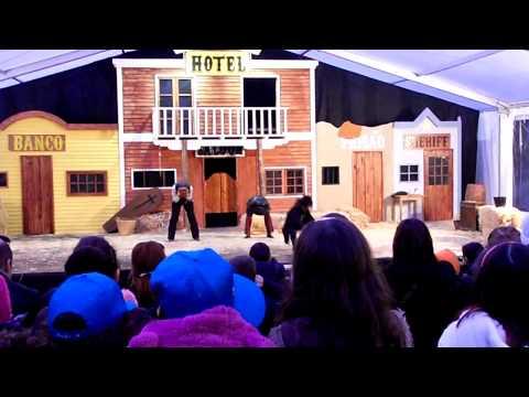 Cowboys  -  Perlim - Santa Maria da Feira