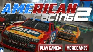 American Racing 2 - Game Show