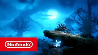 Ori and the Blind Forest: Definitive Edition - Launch Trailer