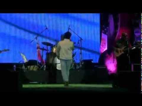 Yaaron Dosti - KK Live in Bangalore