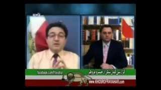 ایران گرایی وایران ستیزی, از شجاع الدین شفا تا شاملو