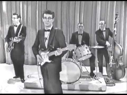 Buddy Holly - That ll Be the Day