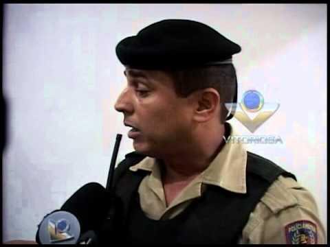 PM descobre laboratório de refino de drogas em Araguari - parte 2