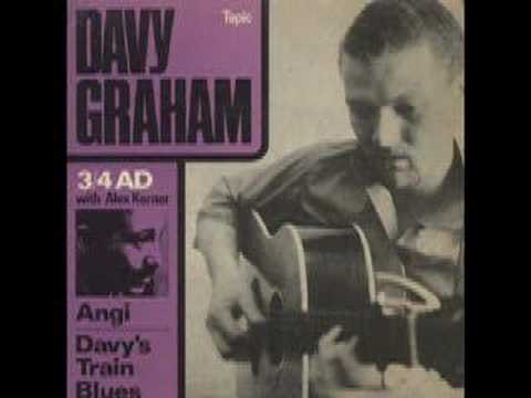 How to Play Davy Graham's