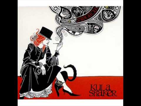 Kula Shaker - Fool That I Am