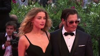 Mostra cinema Venezia, fans in delirio per Johnny Depp
