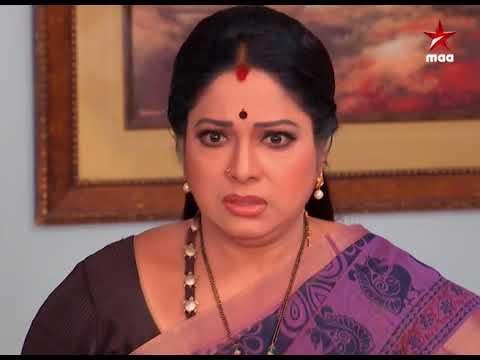 Kumkuma Puvvu ( కుంకుమ పువ్వు ) : Episode 493 (15 - Feb - 18 )