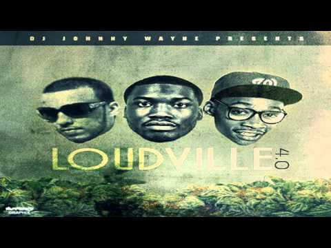 Cash Out Ft. Wale - Hold Up - Welcome To Loudville 4.0 Mixtape video